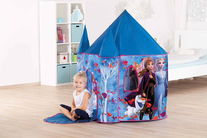 color motivo: Frozen Tenda da gioco Disney Palace Deluxe John 75117 Frozen 2