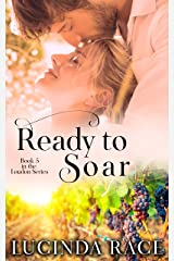 Ready to Soar: A Small Town Love Story (The Loudon Series Book 5) Kindle Edition
