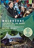 Berliner Philharmoniker - Waldbuehne 2017 - Open Air Berlin - Gustavo Dudamel
