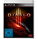 Diablo III - [PlayStation 3]