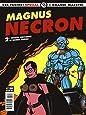 Necron: I mostri meccanici-Le donne ragno: 2