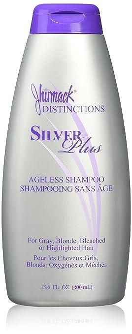 Silver Plus Ageless Shampoo