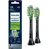 (正規品)フィリップス ソニッケアー 電動歯ブラシ 替えブラシ プレミアムホワイト レギュラー2本(6ヶ月分)  HX9062/96