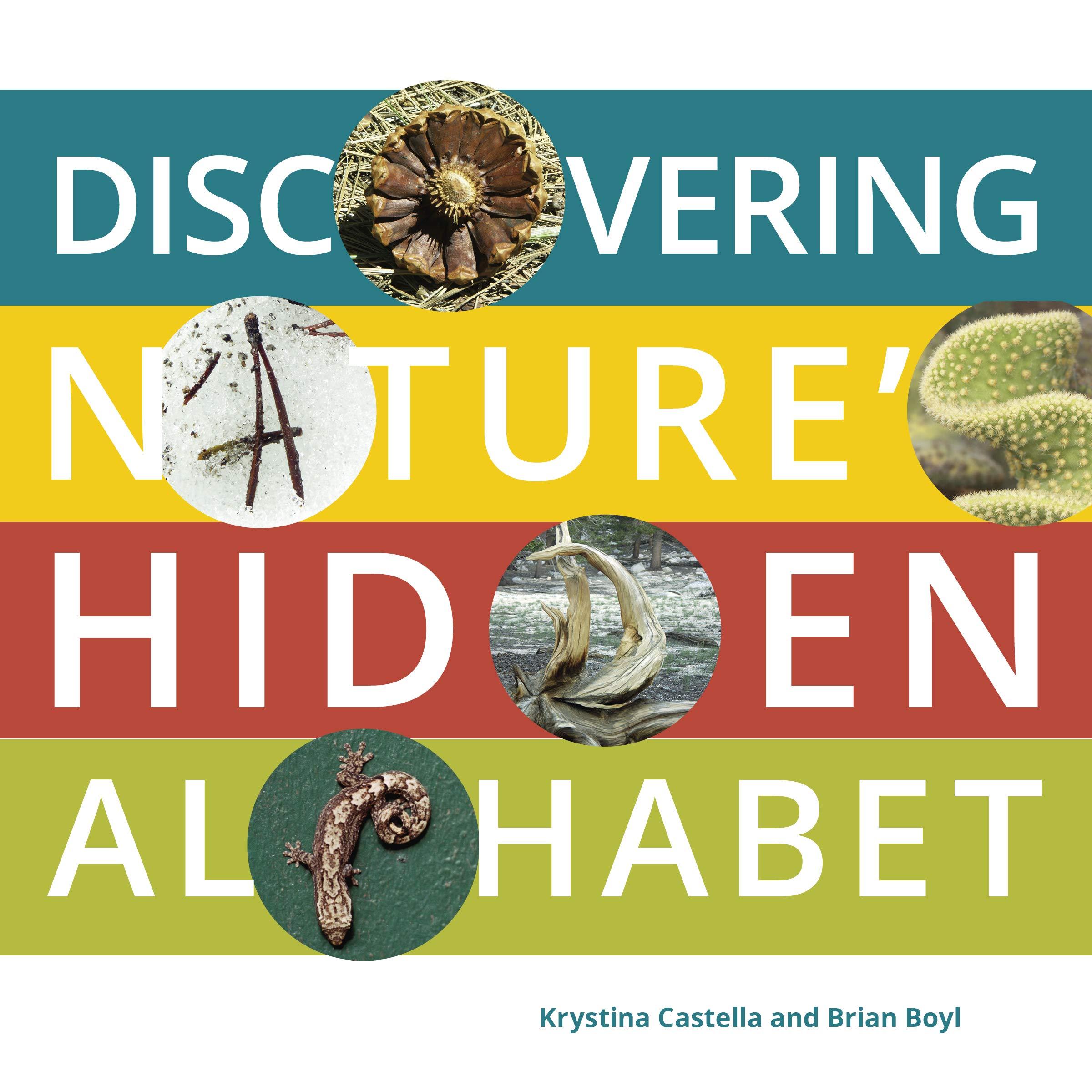 Discovering Nature's Hidden Alphabet PDF