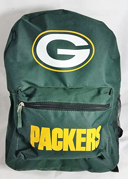 7f64c8bcc7d5 Image Unavailable. Image not available for. Color  NFL Green Bay Packers  Sport Backpack
