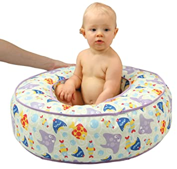 Wondrous Amazon Com Leachco Lily Pod Compact Soft Baby Bath Tub Creativecarmelina Interior Chair Design Creativecarmelinacom