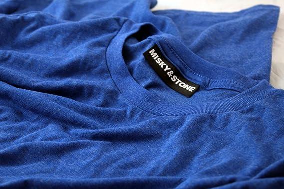 76578e3a Amazon.com: Misky & Stone Godzilla is My Spirit Animal Japanese Font Soft T-Shirt  Tee: Clothing