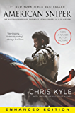 American Sniper (Enhanced Edition): The Autobiography of the Most Lethal Sniper in U.S. Military History