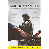 American Sniper (Enhanced Edition): The Autobiography of the Most Lethal Sniper in U.S. Military History (English Edition)