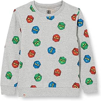 LEGO Mwa-Sweatshirt Ninjago Sudadera Niños