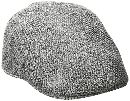 17d8114e3a3 Kangol Men s Pattern Flexfit Cap Flat  Amazon.co.uk  Clothing