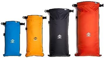 Aqua Quest COASTAL SUNSET Juego de Bolsas Impermeables