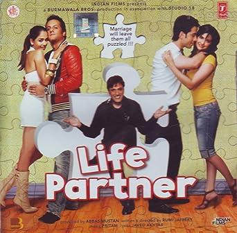 Life Partner Cd Hindi Songs Bollywood Film Soundtrack Govinda