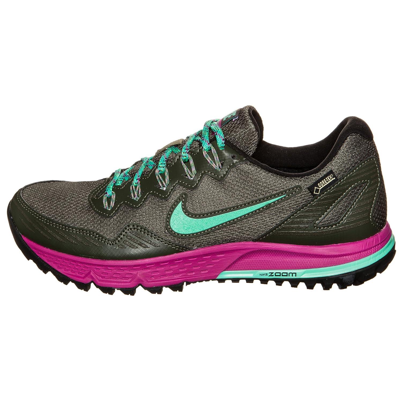 986ebfff88d5 Nike Women s WMNS Air Zoom Wildhorse 3 GTX Running Shoes  Amazon.co.uk   Shoes   Bags
