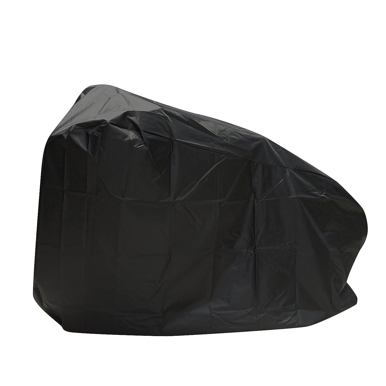 Atcg 190T Nylon Fahrrad Wasserdicht UV-Schutz Atmungsaktiv Cover w Tragetasche (L)