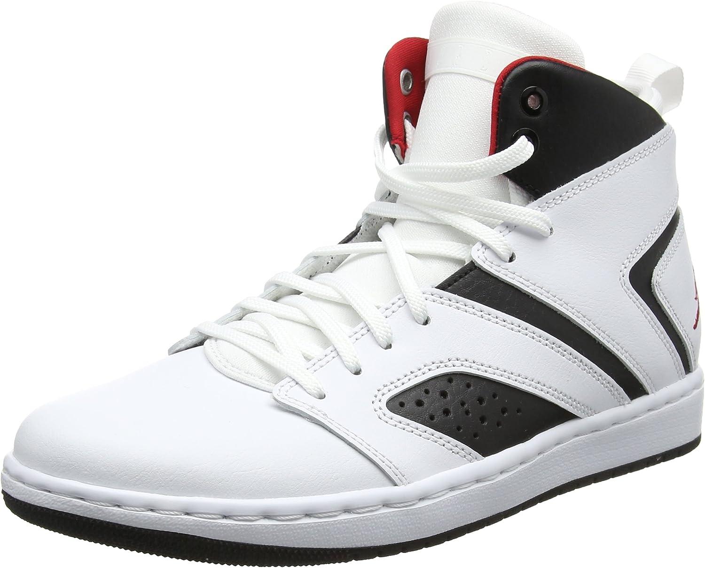 Amazon.com: Jordan Flight Legend White