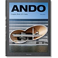 Ando, Complete Works 1978-Today