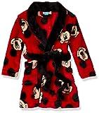 Amazon Price History for:Disney Toddler Boys' Mickey Mouse Robe