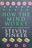 [ How the Mind Works[ HOW THE MIND WORKS ] By Pinker, Steven ( Author )Jun-01-2009 Paperback