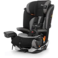 Chicco Chicco Autoasiento MyFit Q Collection, Negro
