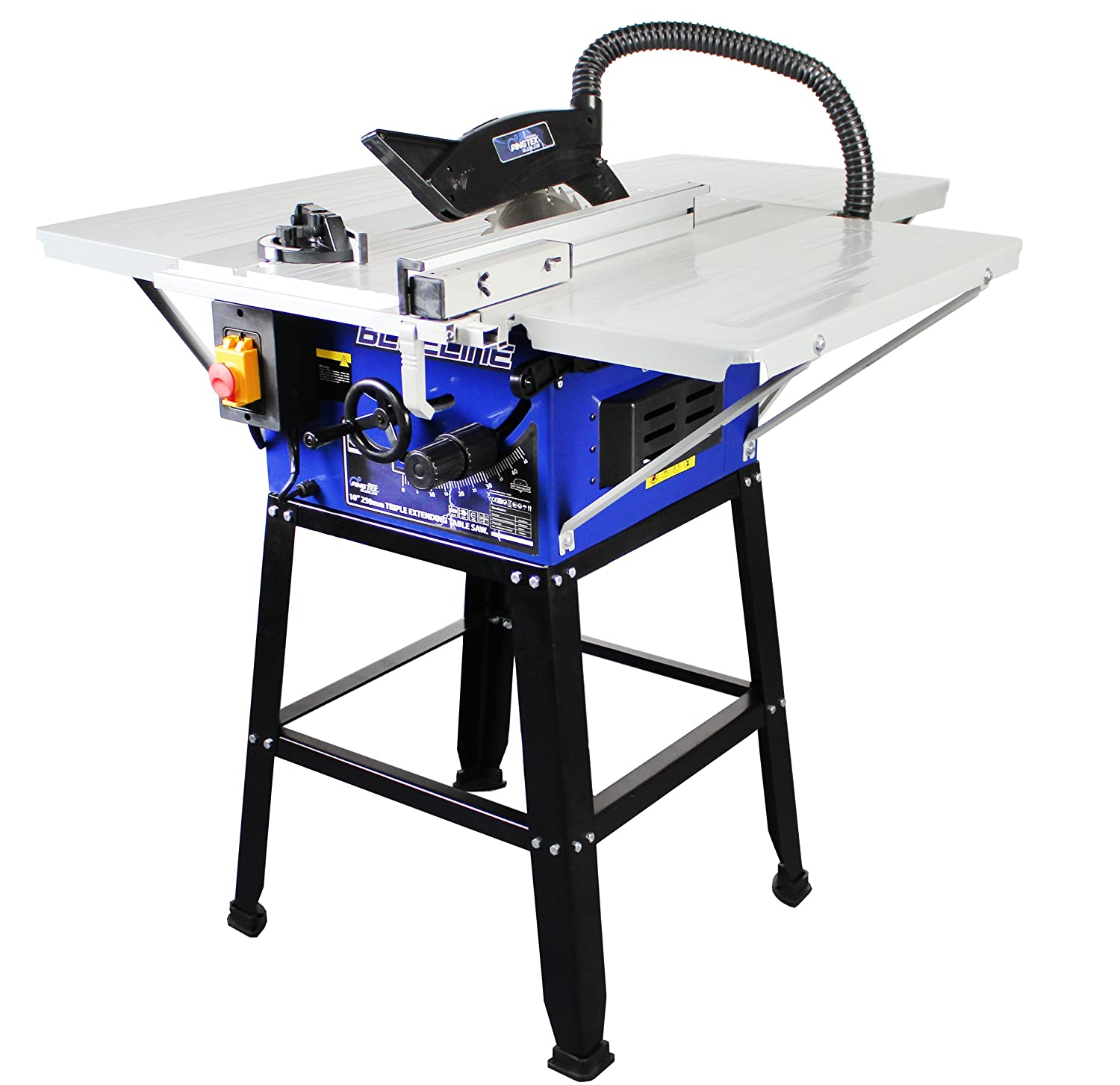 Easy Table Saw Cross Cut Sled General Woodworking