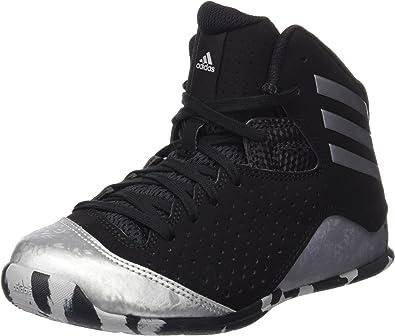 adidas Next Level Speed 4 NBA K Chaussures Basketball Garçon