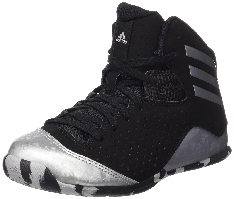 adidas Unisex Baby NXT LVL SPD IV NBA K Basketballschuhe