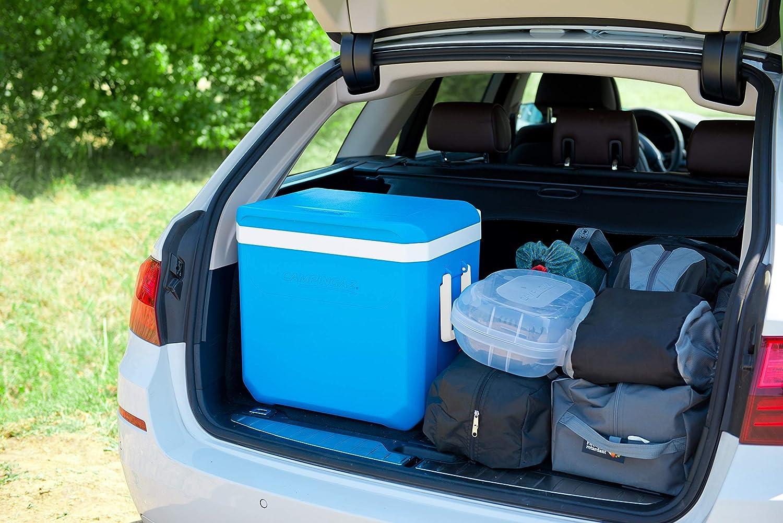 Campingaz Nevera Portatil Icetime Plus, Caja Térmica, Nevera para ...