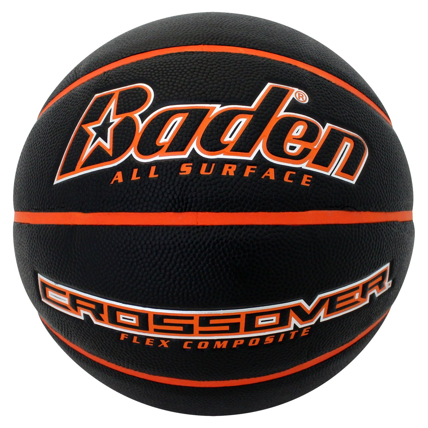 BROWN FAST SHIPPING * Baden Crossover Indoor/Outdoor Basketball