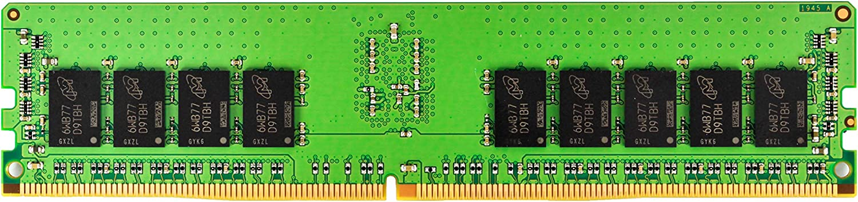 MICRON 16GB PC4-2400T-R Registered ECC 2RX8 Memory RDIMM MTA18ASF2G72PDZ-2G3B1IG