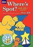 Spot: Where's Spot? 30th Anniversary Edition