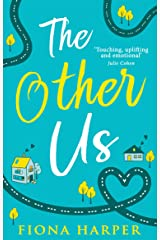 The Other Us: The RONA winning perfect second chance romance to curl up with Kindle Edition