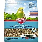 Kaytee Forti Diet Pro Health Bird Food for Parakeets