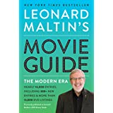 Leonard Maltin's Movie Guide: The Modern Era, Previously Published as Leonard Maltin's 2015 Movie Guide