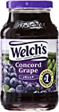 Welch's Grape Jelly - 18 oz