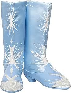 Frozen 2 Elsa Travel Boots