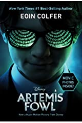 Artemis Fowl Movie Tie-In Edition (Volume 1) Kindle Edition
