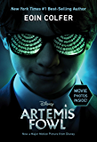 Artemis Fowl Movie Tie-In Edition (Volume 1)