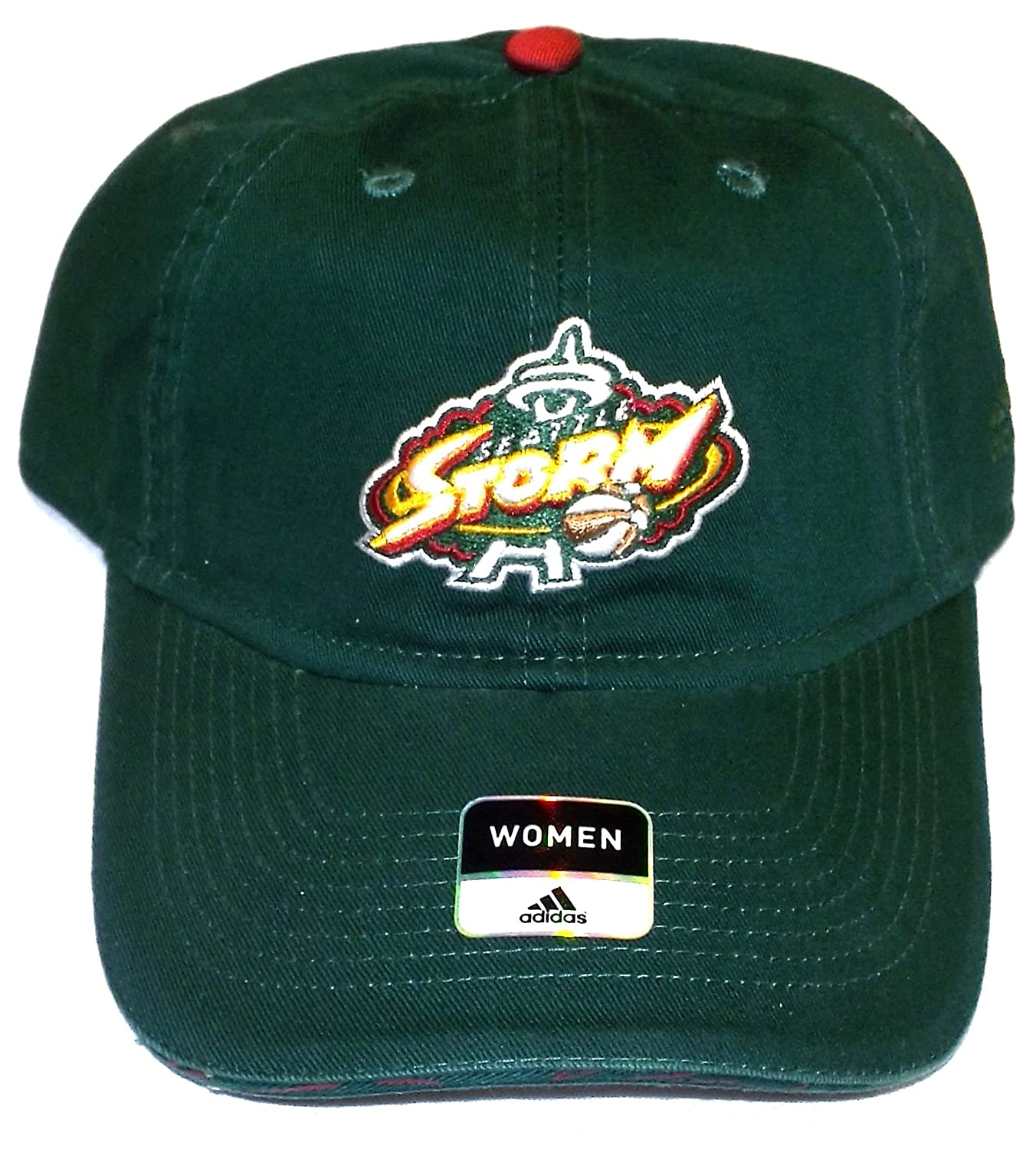 Womens Adjustable Seattle Storm Hat