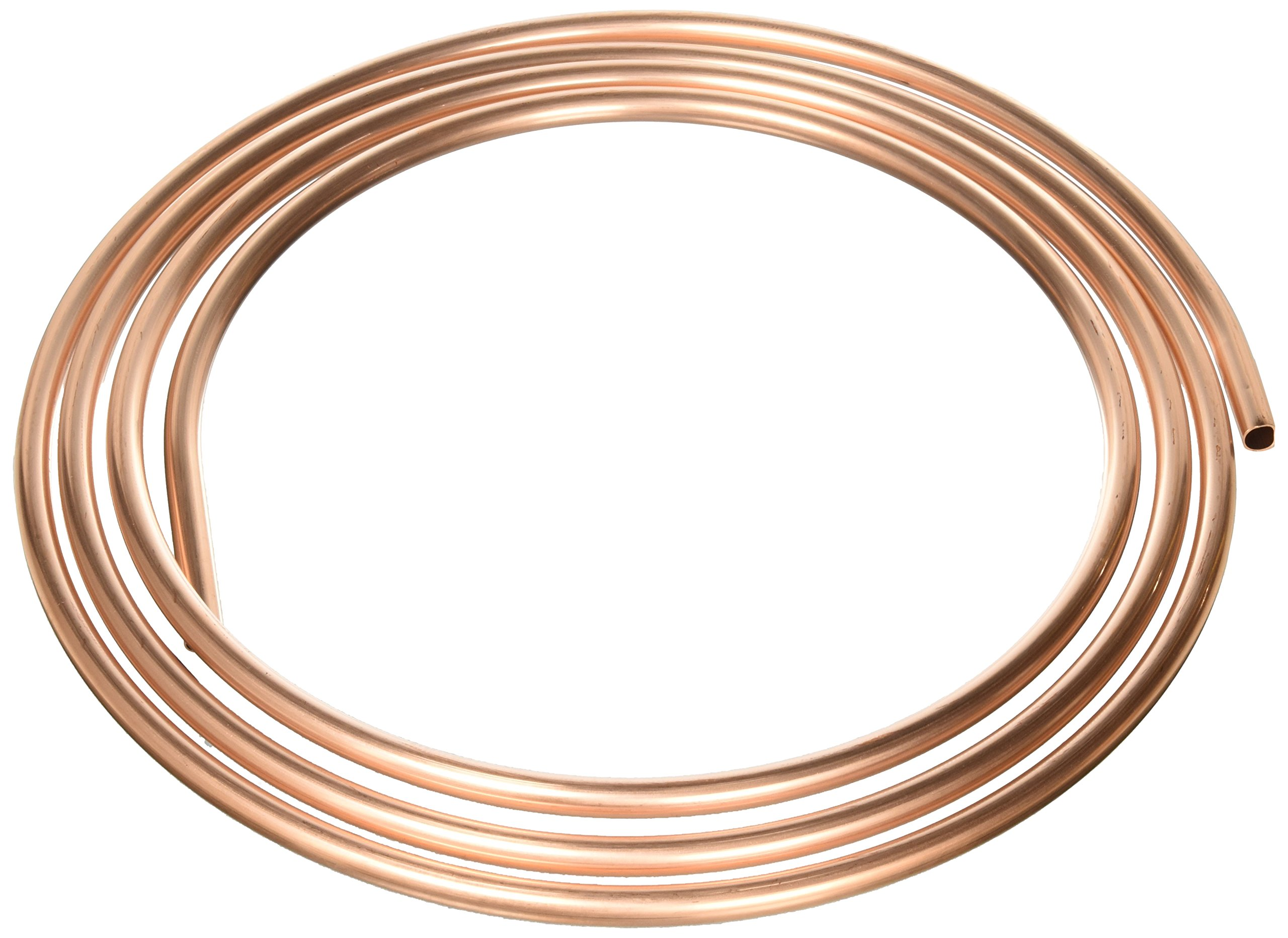 3/8X10 Gen Purp Copper Tubing,
