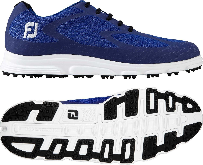 フットジョイ メンズ スニーカー FootJoy SuperLites XP Golf Shoes [並行輸入品] B07CN3GR7C