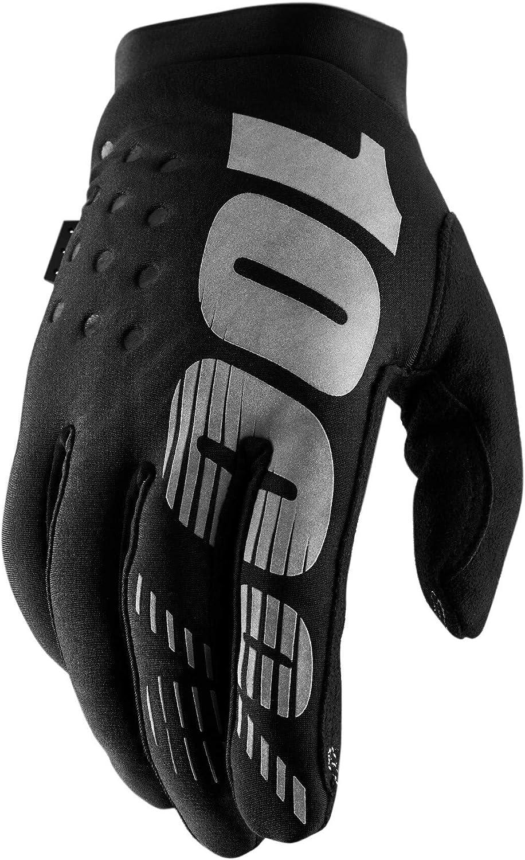 Unbekannt 100/% Erwachsene Brisker Handschuhe