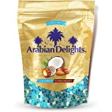 Arbian Delights Coconut Chocodate - 250 gm