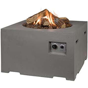 Gartenfeuer Gas Fire Piazza Taube Amazon Co Uk Garden Outdoors