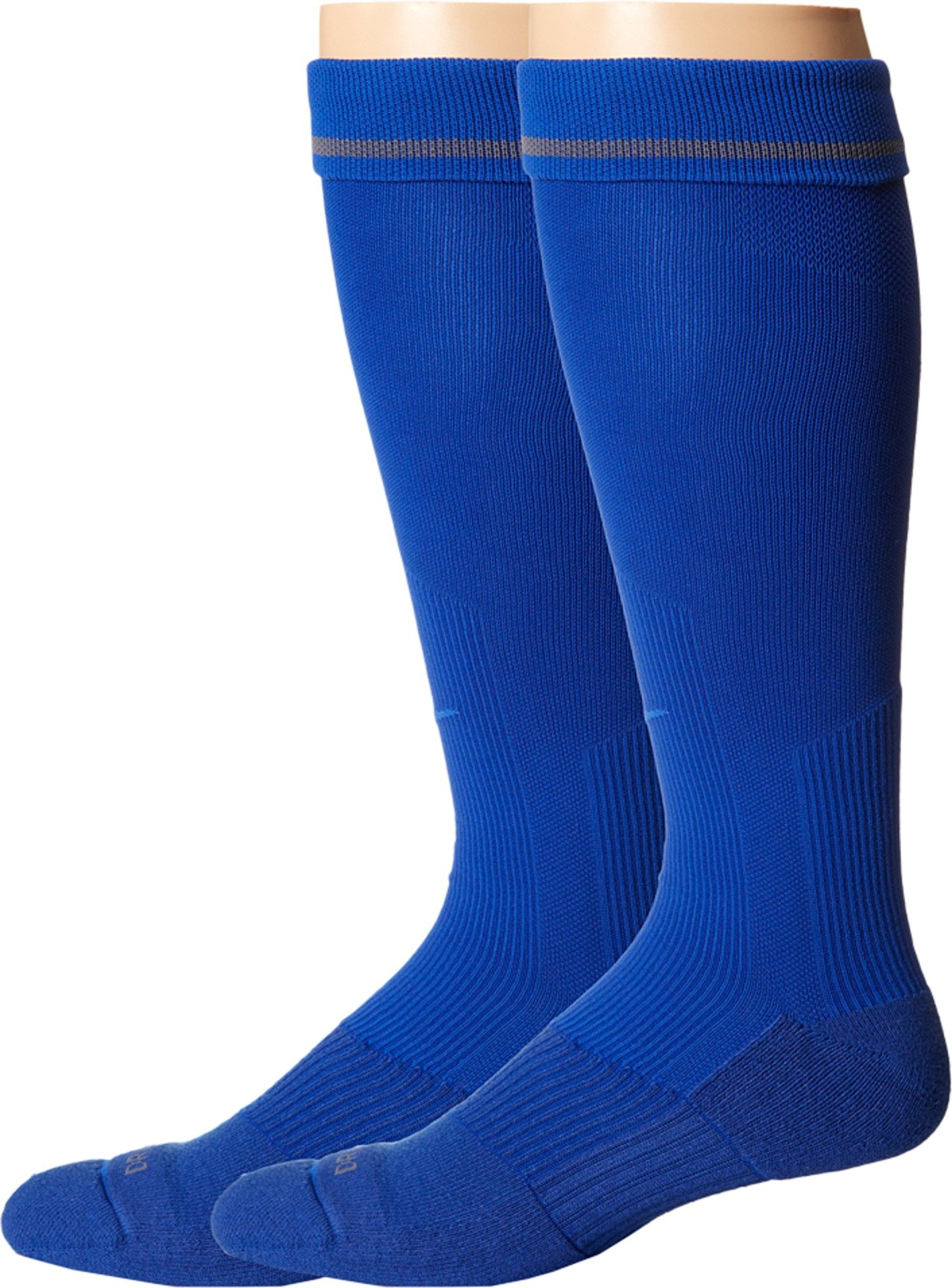 Nike Performance Knee-High Baseball Sock Game Royal Size Large by Nike