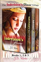 Indecision's Flame Trilogy: Books 1, 2 and 3 Kindle Edition