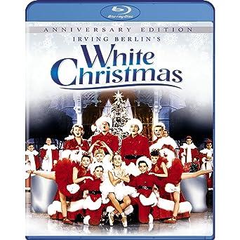 White Christmas 1954.Amazon Com White Christmas 1954 Blu Ray Movies Tv