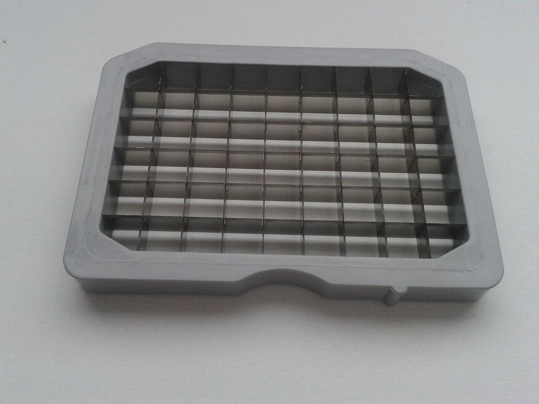 Nr.615420 für MUM Küchenmaschine Bosch Gitter Klinge vom Würfelschneider T