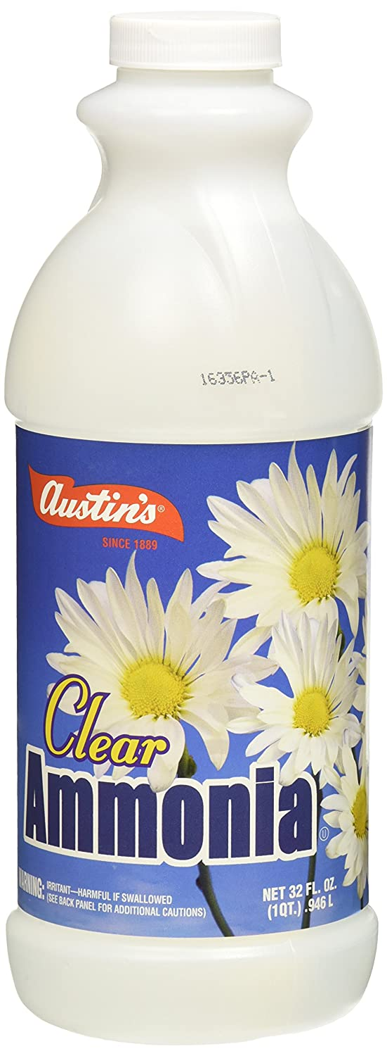 JAMES AUSTIN CO James Austin 50 Multi-Purpose Cleaner, 32 oz, Colorless, Liquid,