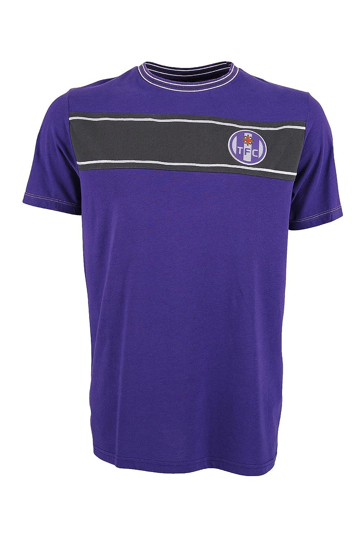 Taille Adulte Homme TOULOUSE FC Veste Collection Officielle TFC